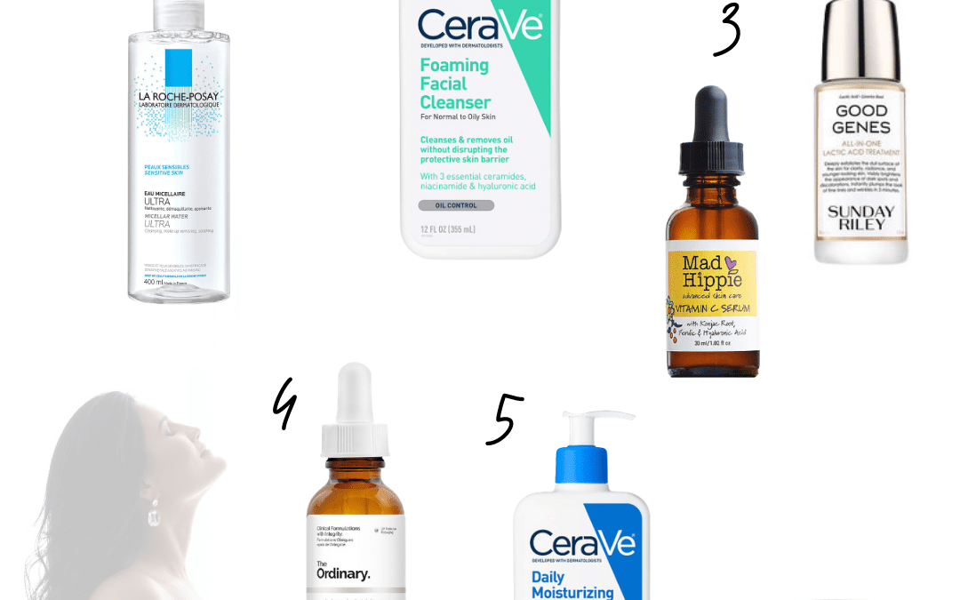How To Affordably Treat Pregnancy Acne: [3 Pregnancy and Acne Safe Solutions]