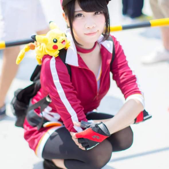 Pokemon Go – ☆美麗新興-maio girl☆