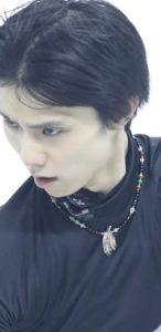 【畫像】羽生結弦の新ネックレス(羽)の自作方法や購入の ...