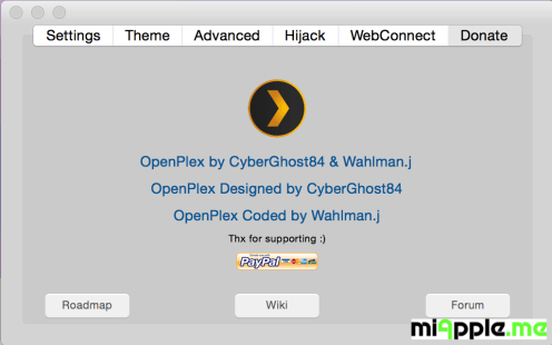 OpenPlex beta 0.2.5_06_donate