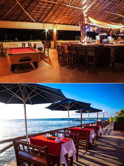 Mia Reef Isla Mujeres Isla Mujeres Mia Reef Isla Mujeres Resort Restaurants Amp Bars