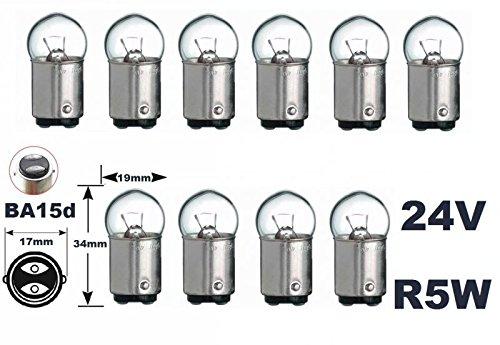 Top 9 Soffittenlampe 24V 5W – Lampensets