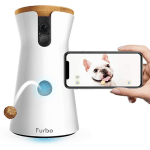 Best Treat-Dispensing Dog Cameras