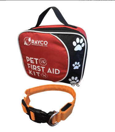 Dog First-Aid Kits