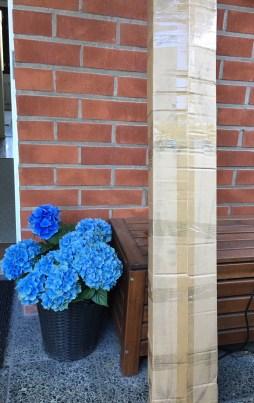 Pitkä paketti