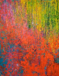 Red Fields - Mia Tarducci
