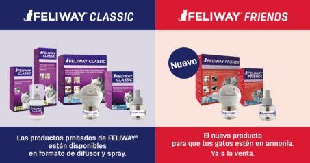 Feliway productos
