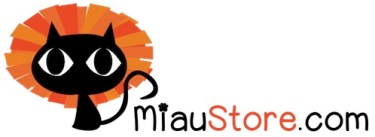 Znalezione obrazy dla zapytania https://miaustore.com logo