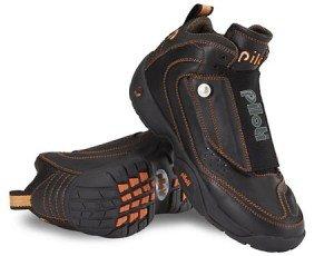 Zapatos de Moto