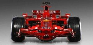 ¿Ferrari Nano?