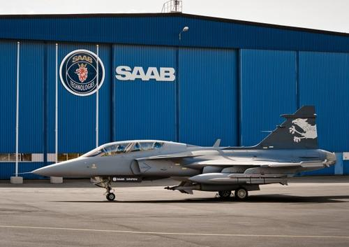 gripen-fighter-de-saab-500