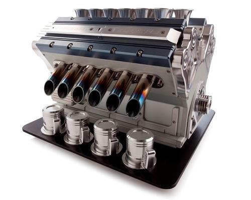 espressovelocev12