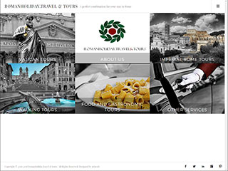 Roman Holiday Travel & Tours