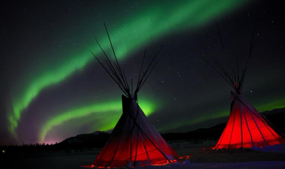 20 Photos that will make you want to visit the Yukon