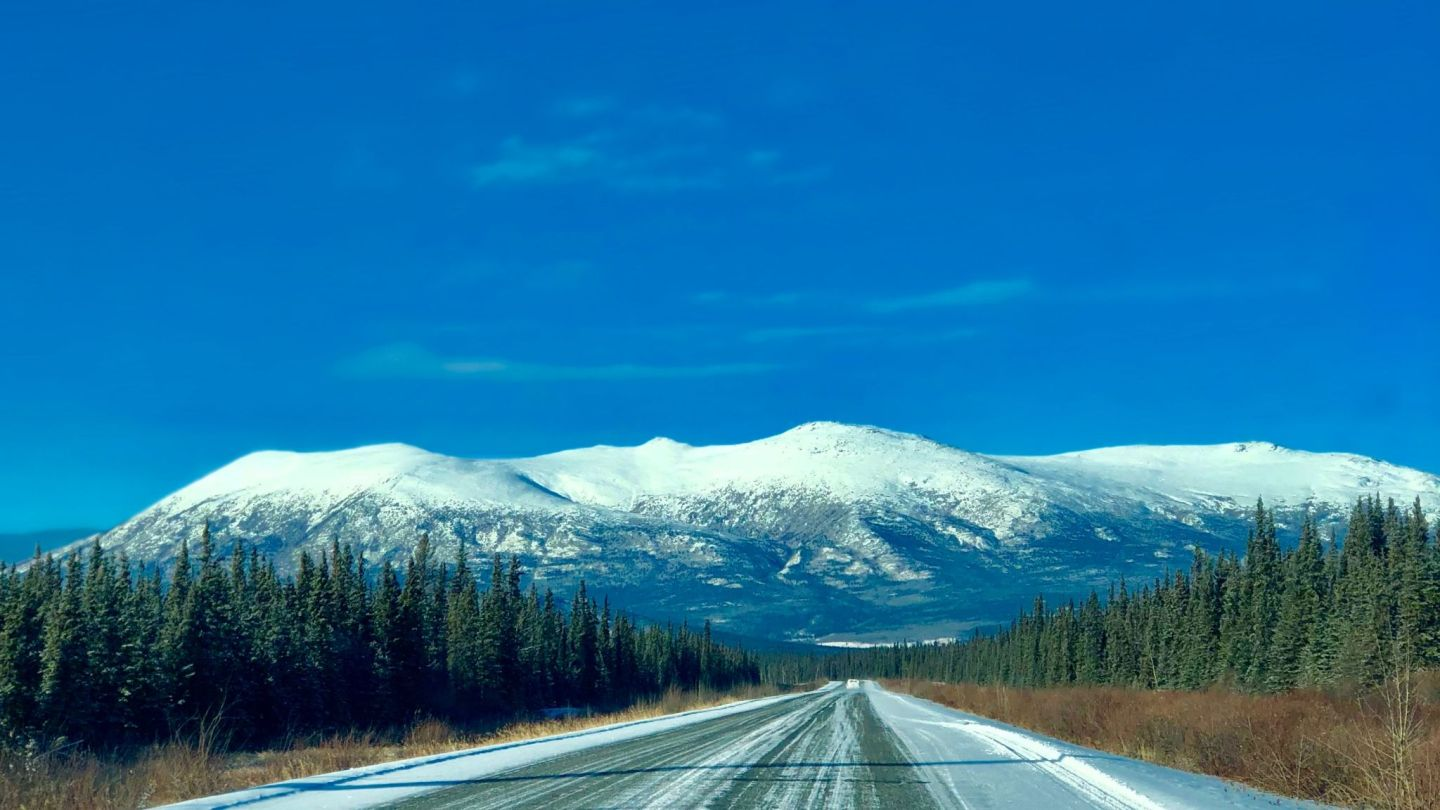 Your full itinerary to the Yukon