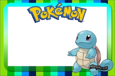 personajes Pokemon - Stickers de Pokemon - pegatinas pokemon