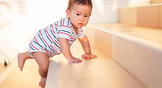 Bebé de 10 meses | O Meu Bebé