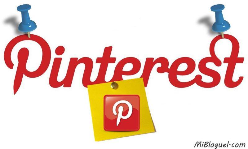 Tácticas esenciales para Pinterest