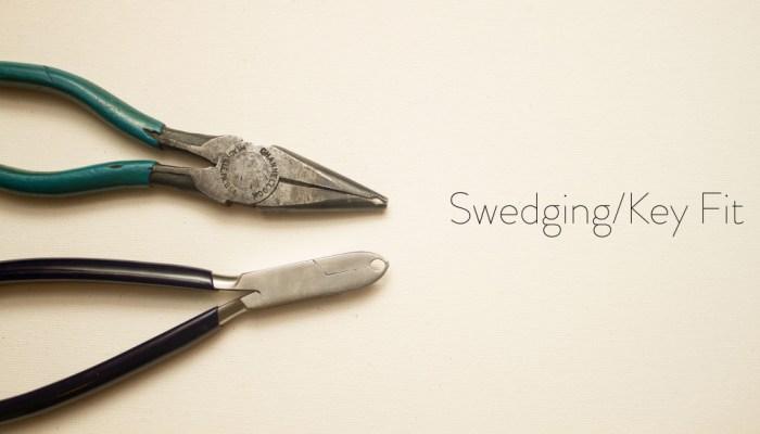 swedging
