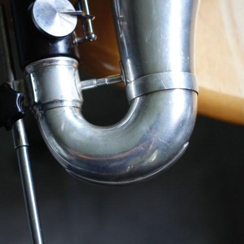 soldered clarinet peg holder