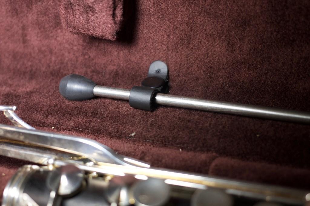 Yamaha Bass Clarinet