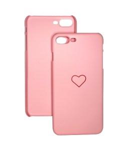 iPhone 7/8 plus srček ovitek