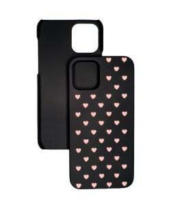 iPhone 11 srčki ovitek