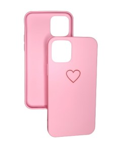 iPhone 12 mini srček ovitek