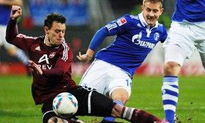 4:1 contra el Schalke 04 con un inmenso Didavi