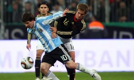 Dónde puedo ver Alemania vs Argentina FINAL Mundial 2014