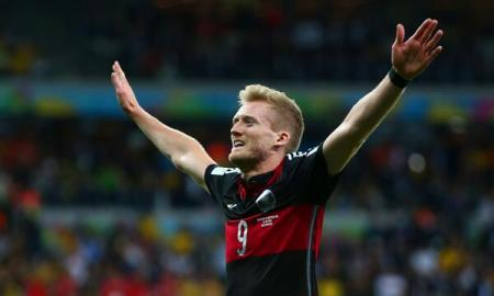Gol de Schürrle vs Alemania Mundial 2014