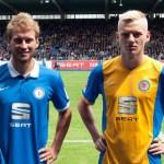Nueva camiseta Eintracht Braunschweig 2014/2015