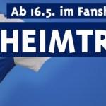 Nueva camiseta Darmstadt 2014/15