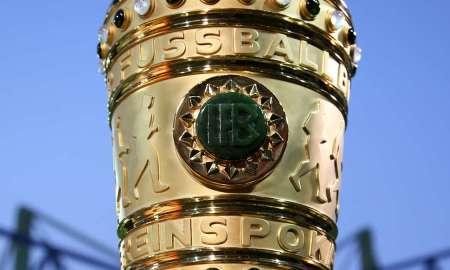 semifinales DFB-Pokal