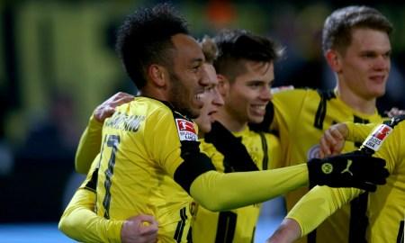 Real Madrid Borussia Dortmund