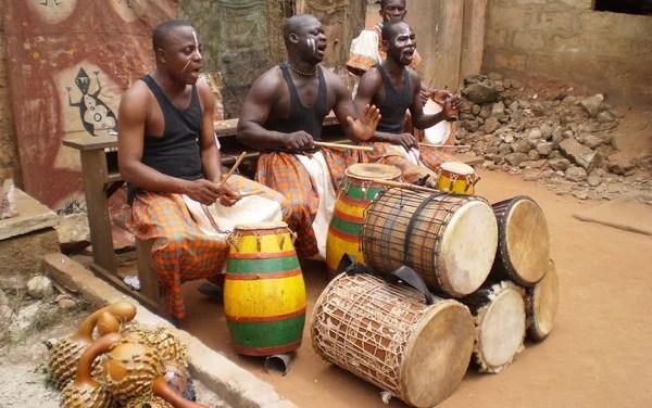 Essani in the Beti culture