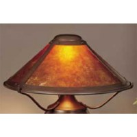 Small Mica Lamp Shade Mica Lamp Company