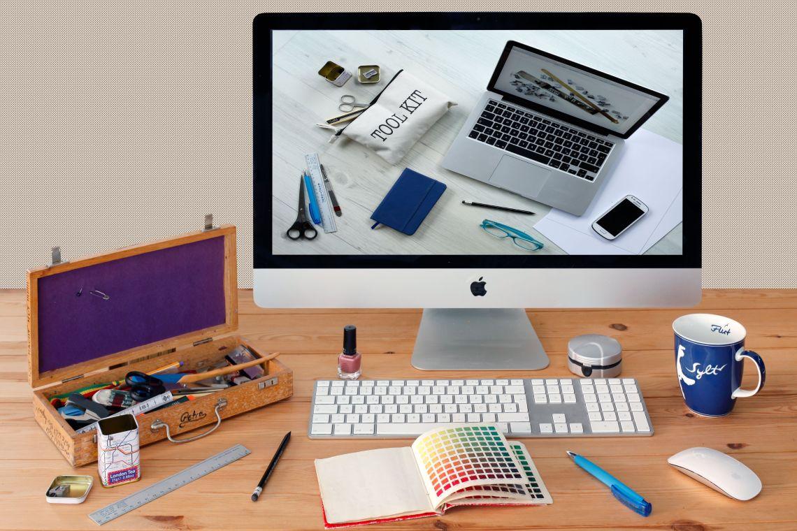 Herramientas marketing digital
