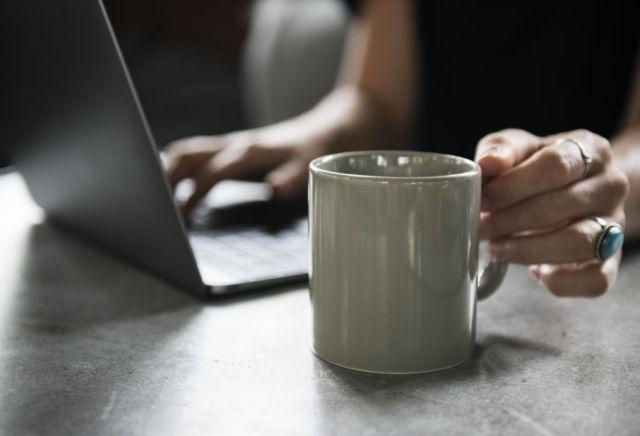 Café gratis + charla- consultoría gratuita