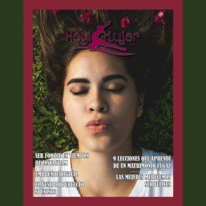 Revista Hey Mujer