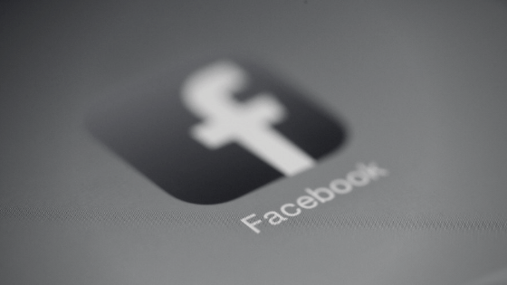 Facebook, marketing