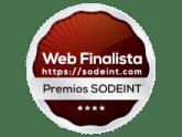 Web finalista