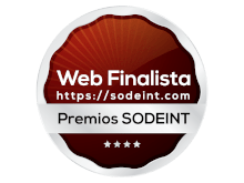 Plata Premios Sodeint