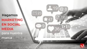 marketing en social media