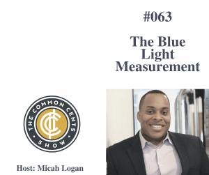 Episode 63: The Blue Light Measurement