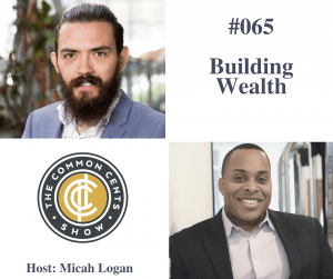 65. How to Build Wealth with Jackson Millan