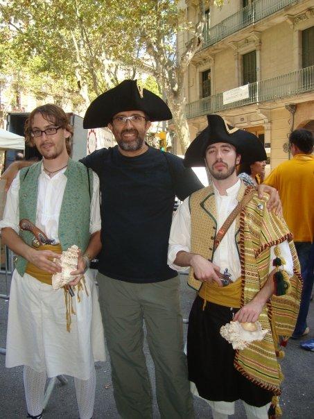 Els maulets valencians