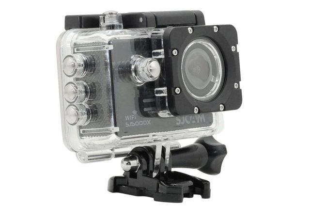 sj5000x elite mi cámara deportiva