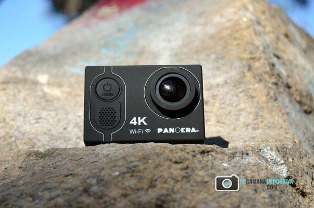 Panoera Z10 4k