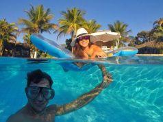 accesorios de cámaras deportivas para verano